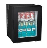 Minibar ECO 35L mit Glastür