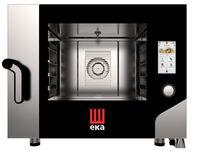 Four combiné à 4niveaux 600 x 400mm avec écran tactile