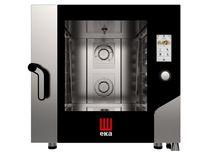 Four combiné à 6niveaux 600 x 400mm avec écran tactile