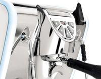Nuova Simonelli Musica Lux Espressomaschine mit Festwasseranschluss inkl. Aufstellpauschale