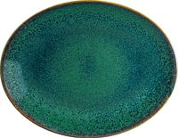 Assiette Ore Mar Moove ovale 360 x 280