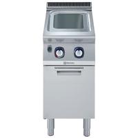 Cuiseur à pâtes à gaz Electrolux 24,5litres XP700