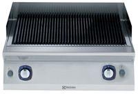 Grill à pierre de lave à gaz – Appareil de table module complet XP700