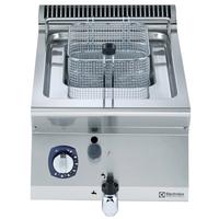 Electrolux Gas-Fritteuse Tischgerät 7 Ltr. XP700