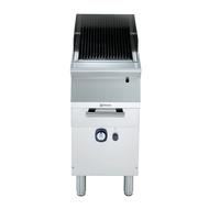 Electrolux Gas-Rostgrill Standgerät Halbmodul XP700