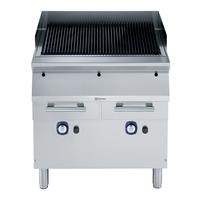 Electrolux Gas-Rostgrill Standgerät Vollmodul XP700