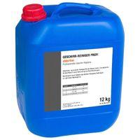 Geschirr-Reiniger PROFI chlorfrei 12 kg Kanister