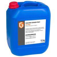 Geschirr-Reiniger PROFI 12 kg Kanister mit Chlor