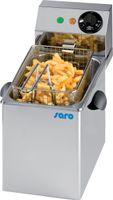 Saro Elektro-Fritteuse Profi 6 Liter