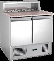 Saladette pour pizzaïolo ECO900