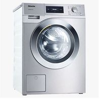 Miele Professional Waschmaschine PWM 507, Edelstahl