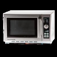 Micro-ondes Menumaster Jumbo 34 litres, 1100 W