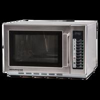 Menumaster Jumbo micro-ondes 34 litres avec panneau de contrôle tactile, 1100 W