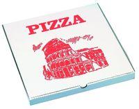 Carton à pizza Papstar, 30x30cm – 100pièces