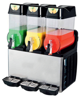 Slush-Ice Maschine ECO 3x12 Liter