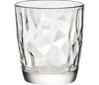 Bormioli Rocco Diamond Trasparente Acqua 30,5cl