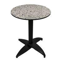 Plateau de table Stones rond 60 cm ⌀