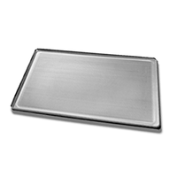 Plaque Bake UNOX 600x400x15