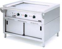 Nayati Elektro Teppan Yaki Grill TP15/E