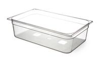 Bac Gastronorm sans BPA - GN1/1-100