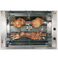 Grill pour cochon de lait et agneau ECO 1 - au gaz naturel