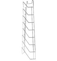 Deckelhalter für 8 Teile