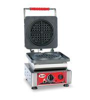 Gaufrier GMG KGW06 American 1plaque de cuisson avec minuterie
