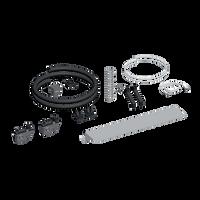 Montageset für KombiDuo Kombidämpfer Elektrogeräte