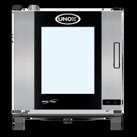 Appareil de cuisson à basse température / armoire chauffante MASTERTouch Électronique du four