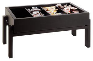APS Universal-Box -FRAMES- inkl. Einstaz, GN 1/1, H: 8cm