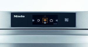 Miele Gläserspülmaschine PTD 701 AE mit 2 Dosierpumpen und Sauglanzen