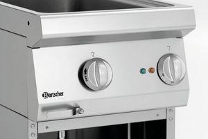 Bartscher Elektro-Bain Marie 700 1 Becken 1/1 GN