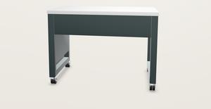 Blanco BASIC LINE N-3 Smart - Neutralbuffet, analog 3 x GN 1/1