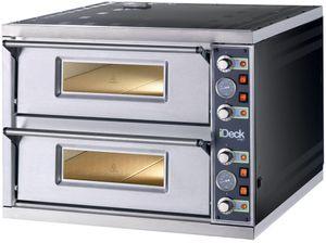 Four à pizza Moretti iDeck PD 60.60