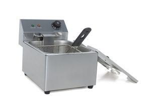 Elektro-Fritteuse ECO 11 Liter