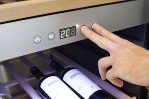 Cave à vin CASO Chef Pro 40