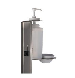 APS Desinfektionsständer EASY Pumpspender
