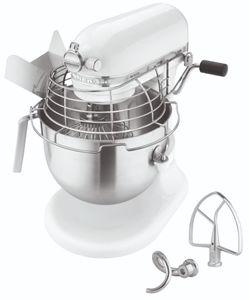 Robot de cuisine Bartscher Kitchen Aid