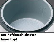 Bartscher Reiskocher 8 Liter