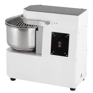 Teigknetmaschine ECO 20 230 Volt - fester Kopf