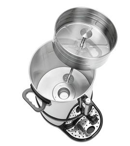 Bartscher Rundfilter-Kaffeemaschine PRO II 100T