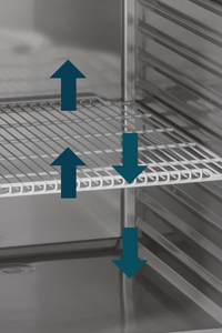 Réfrigérateur ProLine 1400