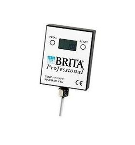 Brita Purity C300 Quell Starter Nr. 6 inklusive Purity C FlowMeter 10-100A