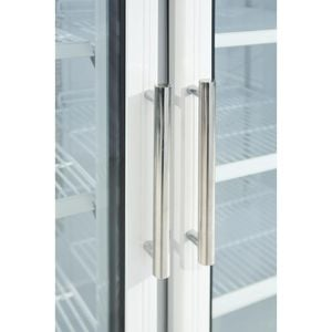Getränkekühlschrank Polar 945L weiß
