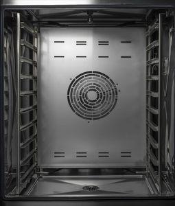 Kombidämpfer Dexion 4 x GN1/1