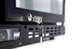 Réfrigérateur bar ECO 208 litres à portes battantes noir