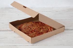 Fiesta Green Pizzakarton 35cm, 50 Stück