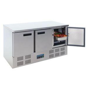 Kühltisch Polar 3/0 Mini