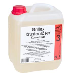 Krustenlöser Profi 5 Liter Kanister