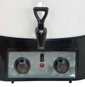 Marmite à vin chaud ECO27
